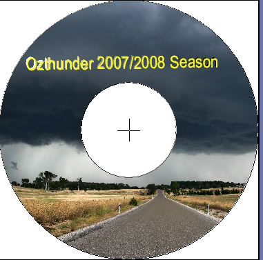 2007/2008 Chase DVD